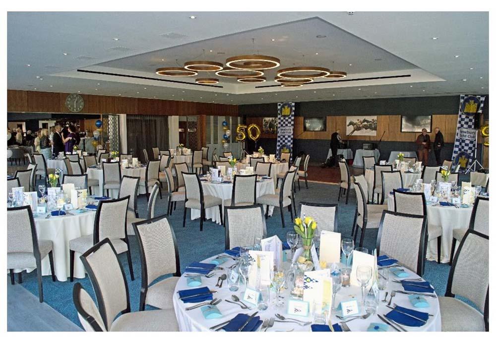Newbury Yacht Club 50th Celebration Celebration photo book page 11