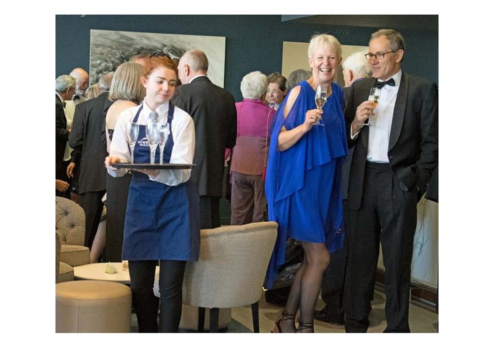 Newbury Yacht Club 50th Celebration Celebration photo book page 12