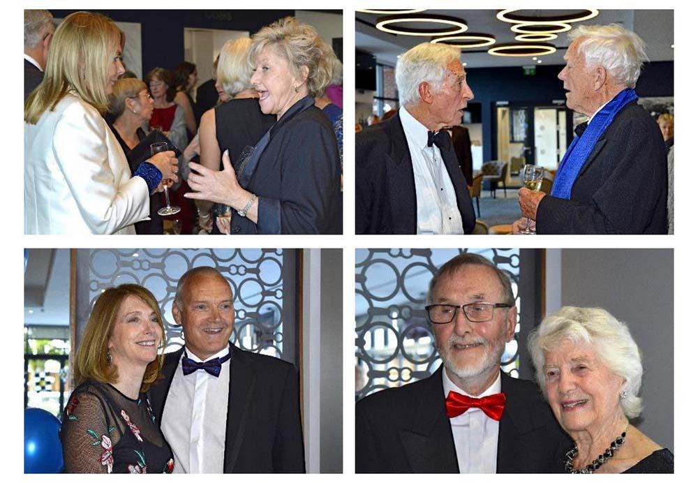 Newbury Yacht Club 50th Celebration Celebration photo book page 13