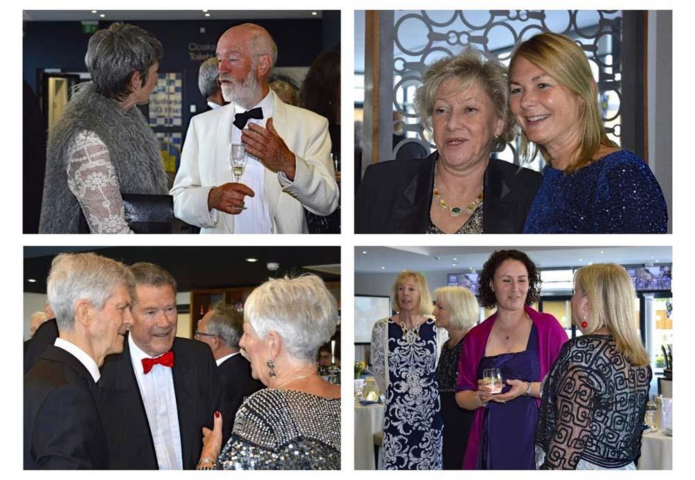 Newbury Yacht Club 50th Celebration Celebration photo book page 15