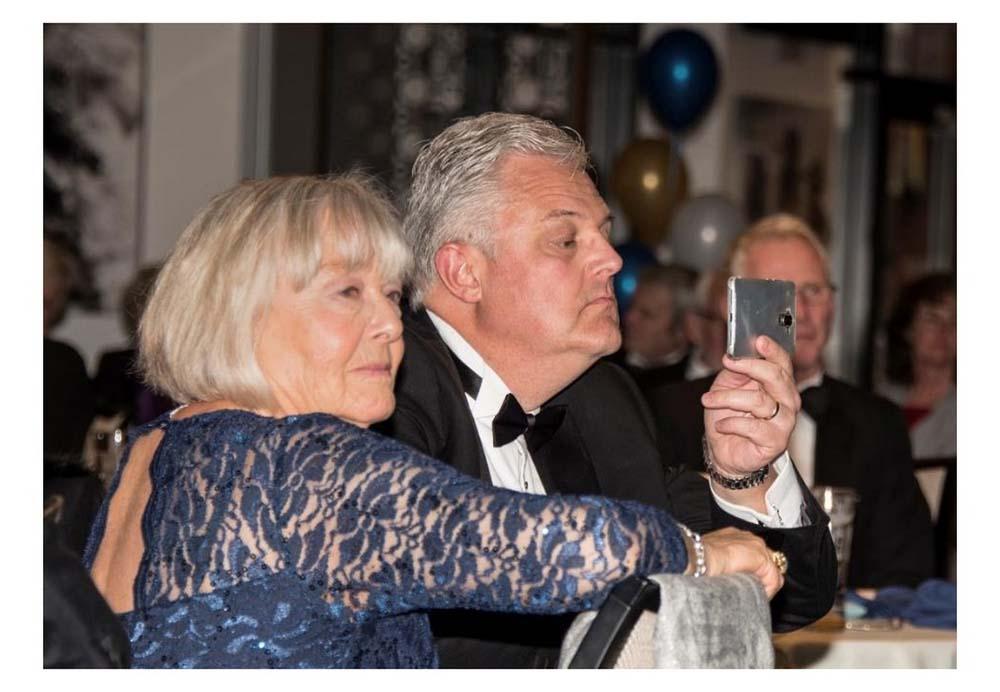 Newbury Yacht Club 50th Celebration Celebration photo book page 19