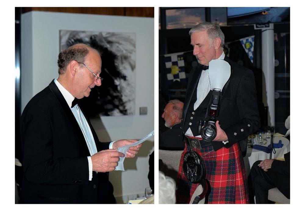 Newbury Yacht Club 50th Celebration Celebration photo book page 23
