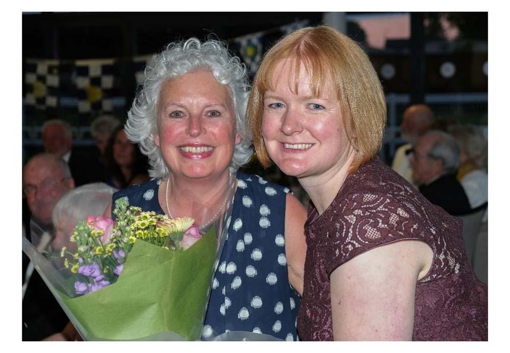 Newbury Yacht Club 50th Celebration Celebration photo book page 25