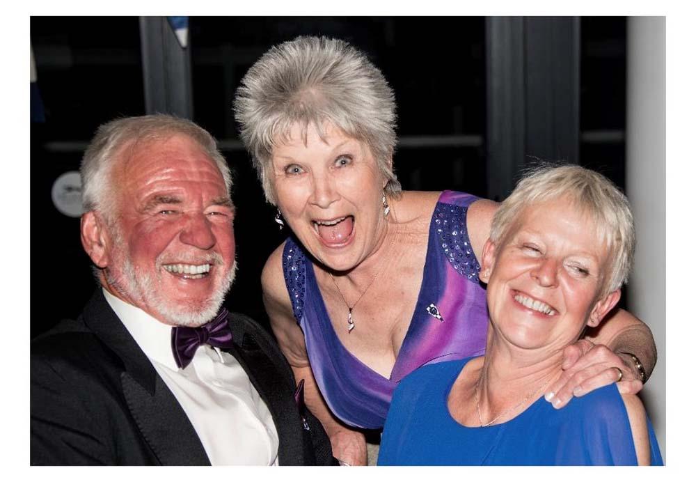 Newbury Yacht Club 50th Celebration Celebration photo book page 27