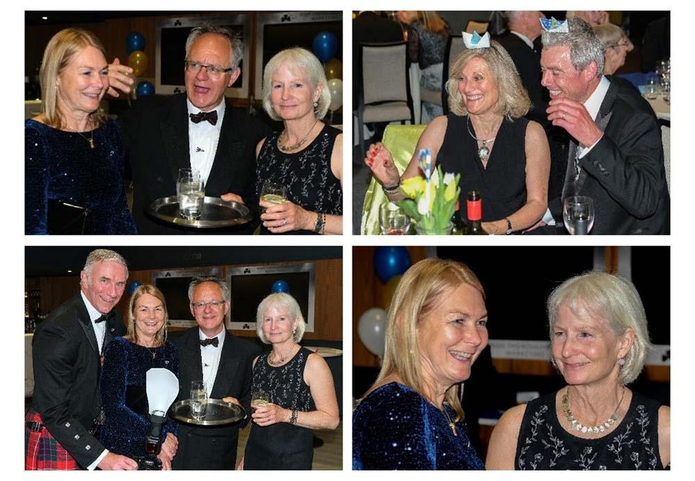 Newbury Yacht Club 50th Celebration Celebration photo book page 29