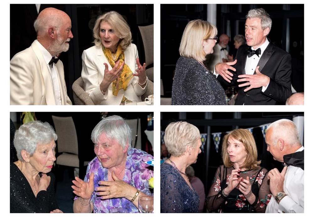 Newbury Yacht Club 50th Celebration Celebration photo book page 30