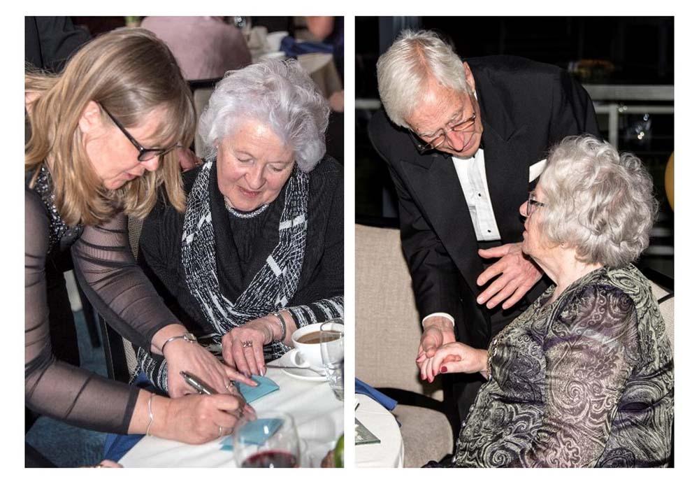 Newbury Yacht Club 50th Celebration Celebration photo book page 32
