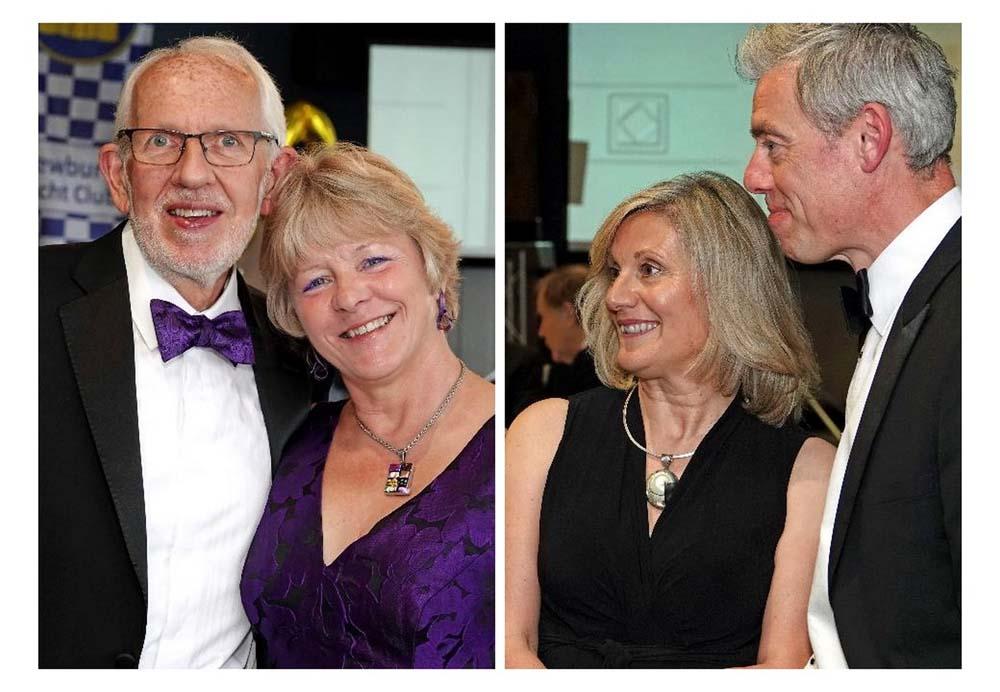 Newbury Yacht Club 50th Celebration Celebration photo book page 38
