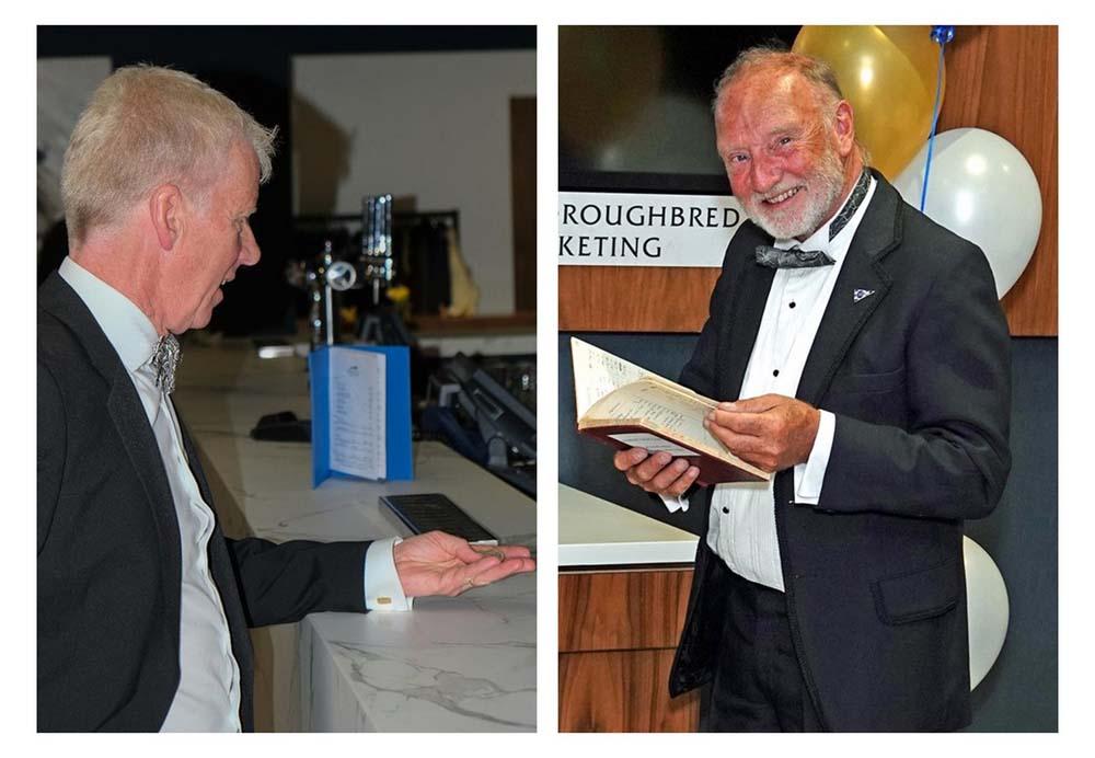 Newbury Yacht Club 50th Celebration Celebration photo book page 39