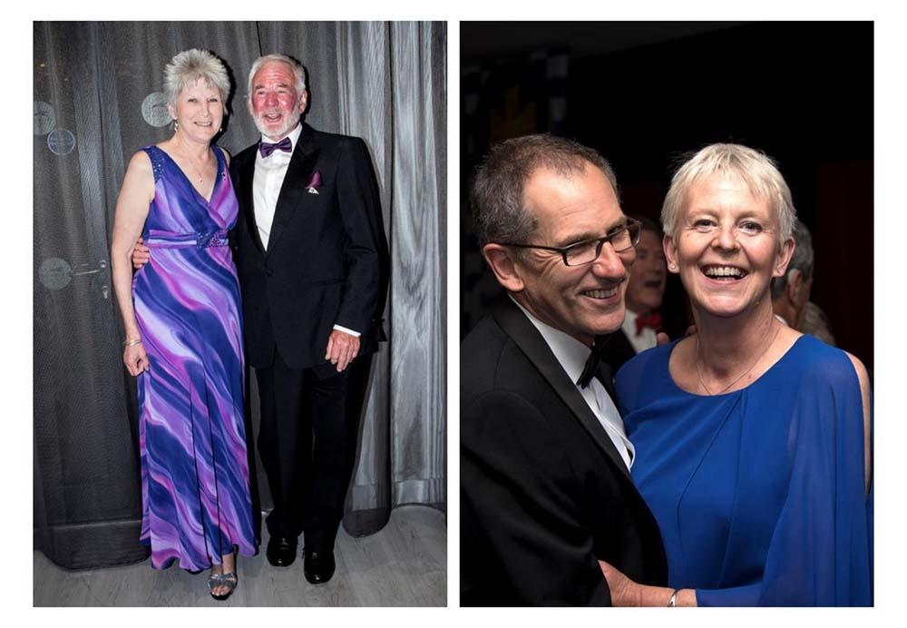 Newbury Yacht Club 50th Celebration Celebration photo book page 41