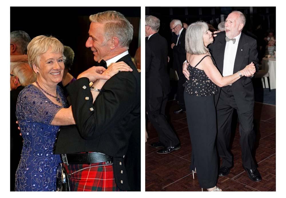 Newbury Yacht Club 50th Celebration Celebration photo book page 42