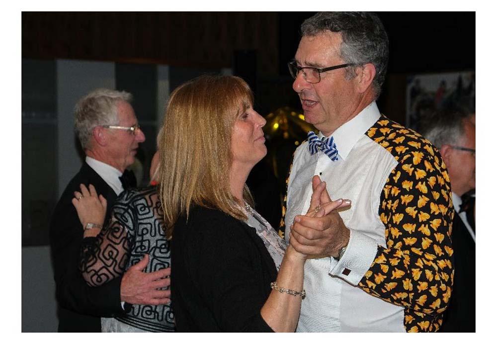 Newbury Yacht Club 50th Celebration Celebration photo book page 43
