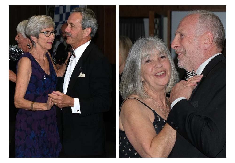 Newbury Yacht Club 50th Celebration Celebration photo book page 44