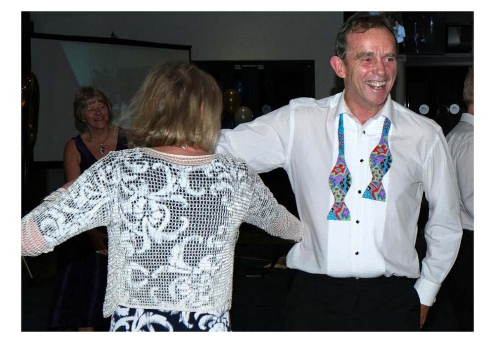 Newbury Yacht Club 50th Celebration Celebration photo book page 45