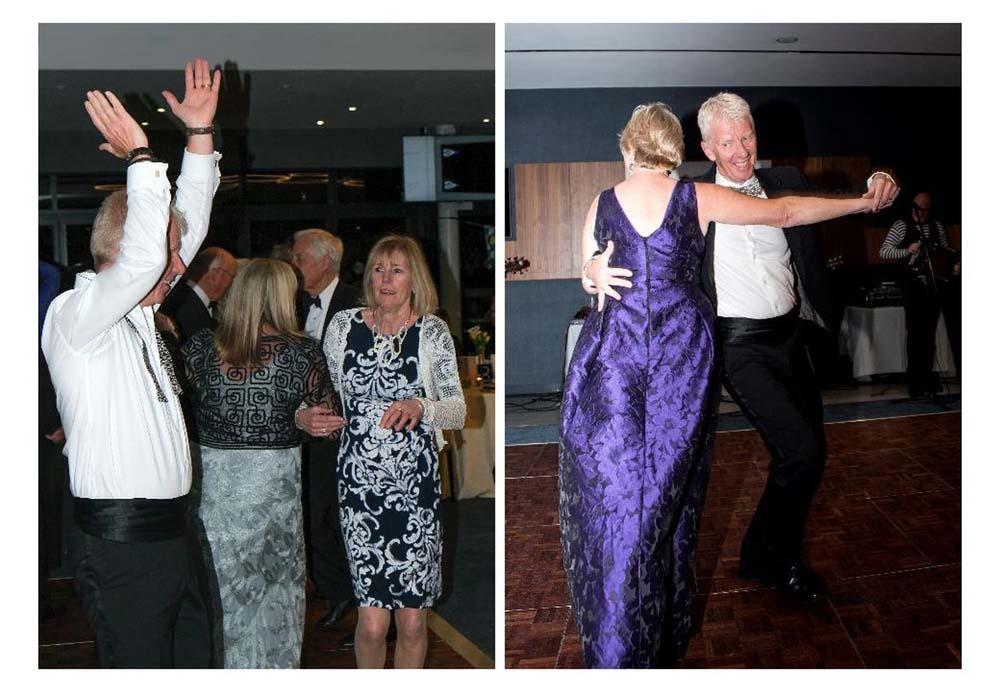 Newbury Yacht Club 50th Celebration Celebration photo book page 46