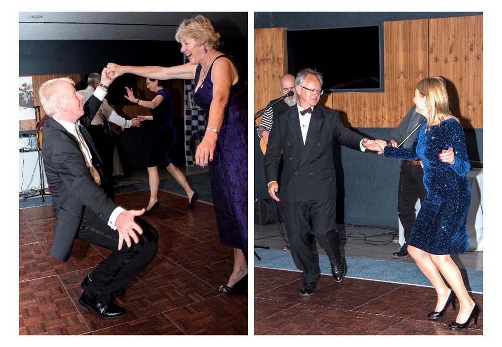 Newbury Yacht Club 50th Celebration Celebration photo book page 47