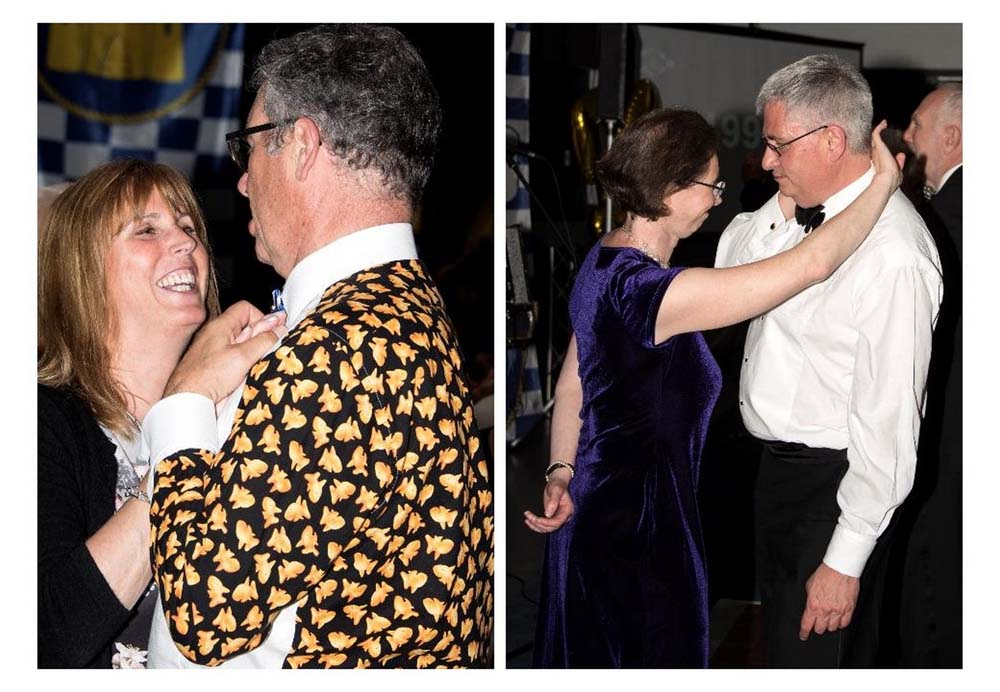 Newbury Yacht Club 50th Celebration Celebration photo book page 48
