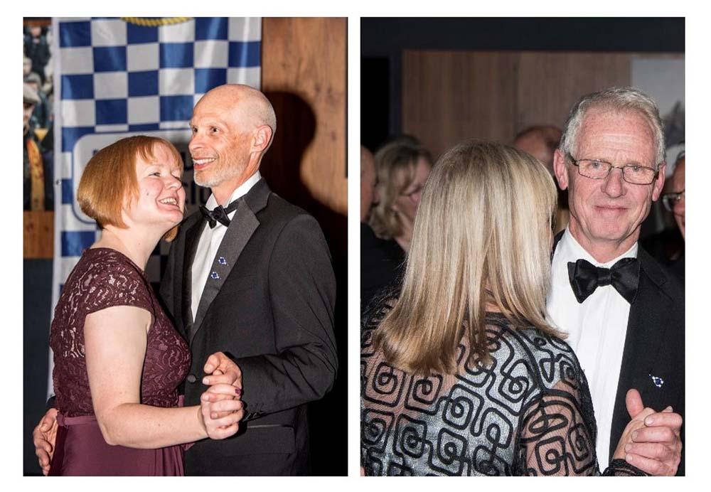 Newbury Yacht Club 50th Celebration Celebration photo book page 49