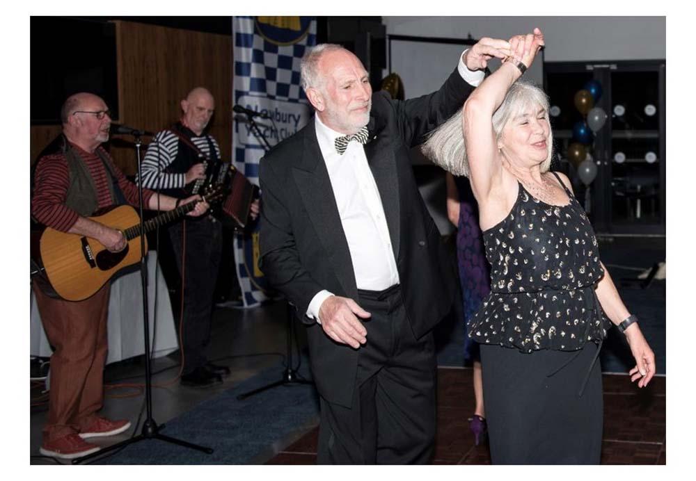 Newbury Yacht Club 50th Celebration Celebration photo book page 50