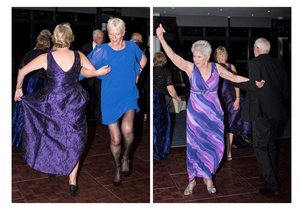 Newbury Yacht Club 50th Celebration Celebration photo book page 54