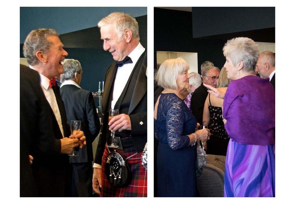 Newbury Yacht Club 50th Celebration Celebration photo book page 9